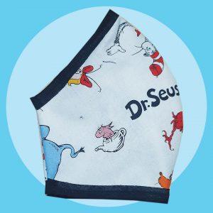 Dr. Seuss Mask | PIRATESPIRIT