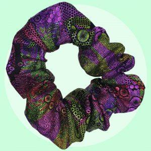 Glitchy Scrunchies | PIRATE SPIRIT