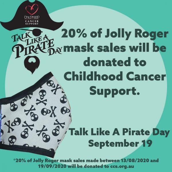 Jolly Roger | Pirate Spirit
