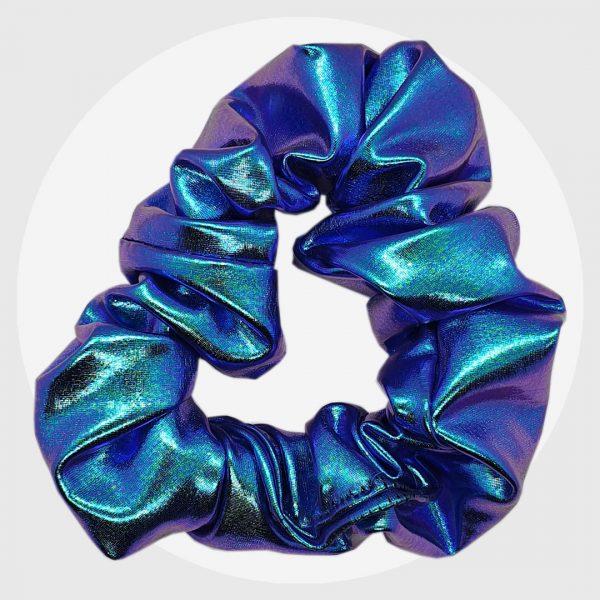 Iridescent Scrunchies | PIRATE SPIRIT