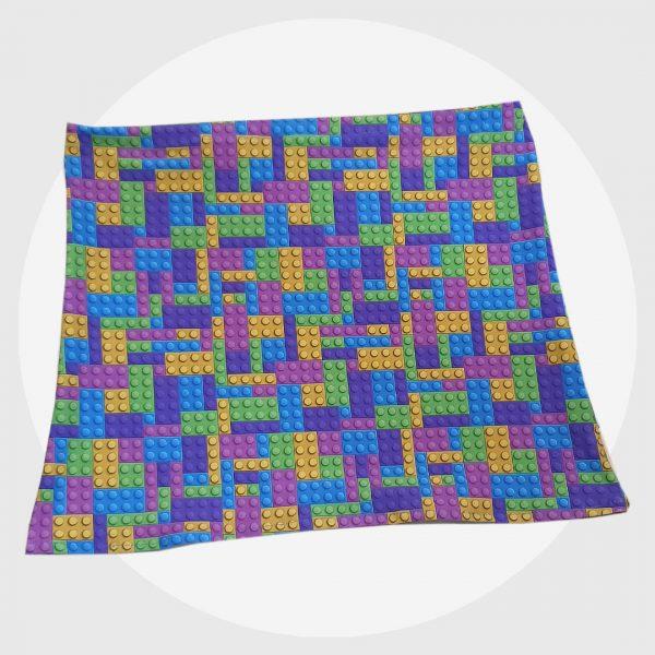 Building Block Skirt | PIRATE SPIRIT