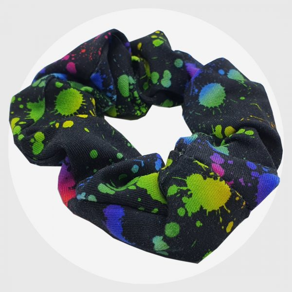 SPLAT! Scrunchies | PIRATE SPIRIT