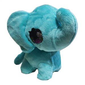 Elephant Plushie - Pirate Spirit
