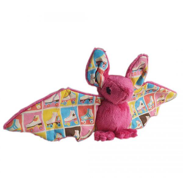 Skater Bat - Raspberry Pink | PIRATE SPIRIT