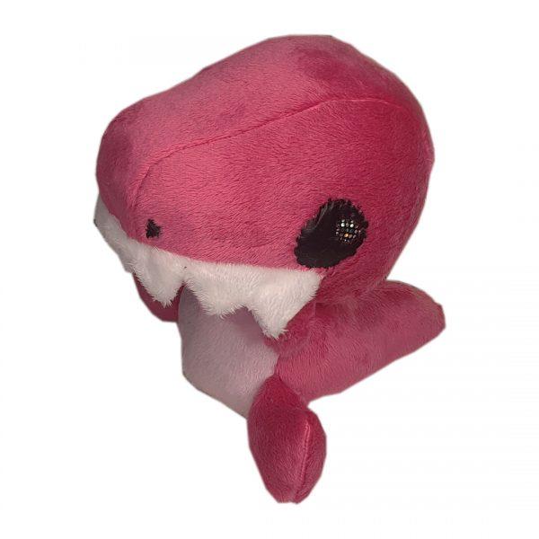 Pink T-Rex Plushie | PIRATE SPIRIT